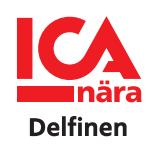 ICA Delfinen