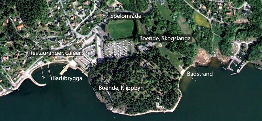 Karta Kolmården Cup